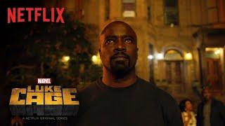 Marvel's Luke Cage - Season 2 | Official Trailer [HD] | Netflix