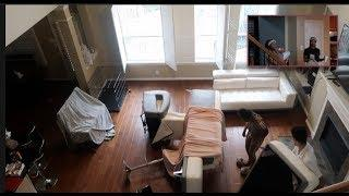 DESTROYING YOUR HOUSE PRANK ON JAZZ AND TAE!!!
