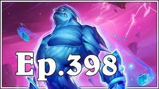 Funny And Lucky Moments - Hearthstone - Ep. 398