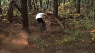 Habit  For Mountain Biking
