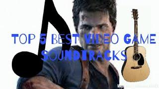 Top 5 Best Video Game Soundtracks