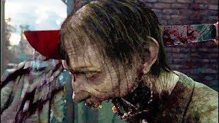 The Walking Dead All Cinematics Trailers (Zombie Movie)