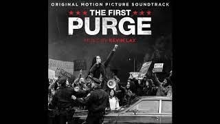 The First Purge 2018 Soundtrack | 18. The Reaper Cometh | Kevin Lax OST