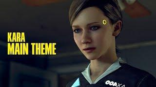 Detroit: Become Human Soundtrack | Kara Main Theme [Full Version]