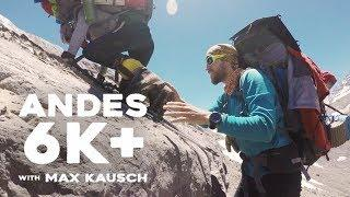 After 55 Days Of Climbing | Andes 6K+ E7