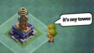 COC Funny Moment: Glich, Montage, Troll Compilation, #30 | Clash of Clans