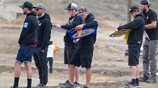 """The Stopwatch Nationals"" 