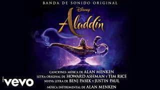 "Arturo Mercado Jr - Un Amigo Fiel (De ""Aladdin""/Audio Only)"
