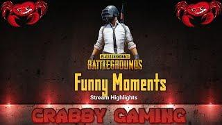 PUBG MOBILE : Highlight Funny Momemts [HACKER ALERT]