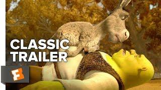 Shrek Forever After (2010) Trailer #1 | Movieclips Classic Trailers