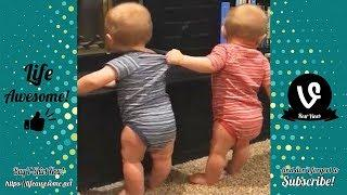 The FUNNIEST and CUTEST Kids Videos 2018 - Try Not To Laugh Funny Kids Compilation 2018