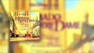 Soundtracks en español latino:  El jorobado de Notre Dame (instrumentales increíbles)