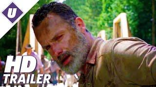The Walking Dead - Season 9 'Rick Grimes' Final Episodes' Official Trailer