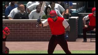 Playing against Extreme Sports!!! Game 3 MLB the show 18