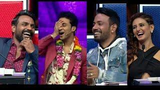Raghav juyal new funny video   dance plus season 3 raghav juyal funny video full HD