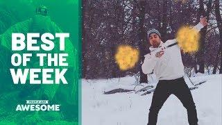 Best of The Week   2019 Ep. 8   People Are Awesome