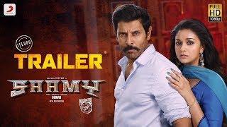 Saamy Telugu - Trailer | Chiyaan Vikram, Keerthy Suresh | Hari | Devi Sri Prasad | Shibu Thameens