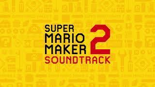 NSMBU Forest (Edit) - Super Mario Maker 2 Soundtrack