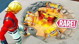 NEW *SECRET* RAREST LOOT SPOT..!! | Fortnite Funny and Best Moments Ep.481 (Fortnite Royale)