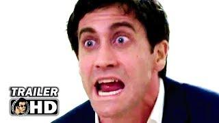 VELVET BUZZSAW Trailer (2019) Jake Gyllenhaal Netflix Horror Movie HD