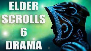 The Elder Scrolls 6 Soundtrack DRAMA Breakdown!