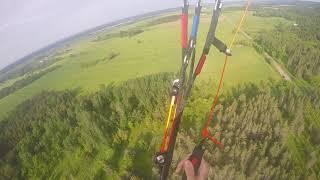 Kayaking/Flying/Bear encounter? A day of adventure and extreme sports!