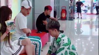Funny Videos in Tik Tok China/Douyin/Ep44