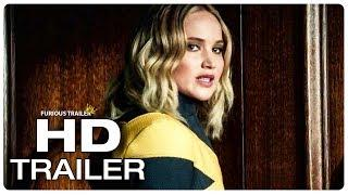 X-MEN DARK PHOENIX Trailer International (NEW 2019) Superhero Movie HD