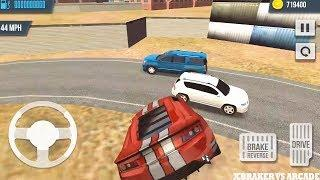 Extreme Car Sports - Racing & Driving Simulator 3D | Car Driving Stunts Mode - Android GamePlay