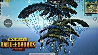 PUBG MOBILE | BEST WTF & FUNNY MOMENTS | PUBG MOBILE FUNNY FAILS & UNLUCKY MOMENTS, BUGS, GLITCHES
