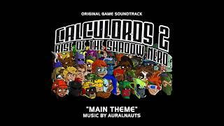 Calculords 2 (Original Soundtrack) - Main Theme