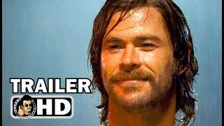 BAD TIMES AT THE EL ROYALE Official Trailer (2018) Chris Hemsworth Thriller Movie HD