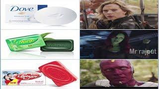 (Infinity war special) Only marvel fans will find it funny part 24