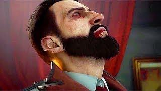 VAMPYR - Gameplay Trailer NEW (2018) PS4/Xbox One/PC