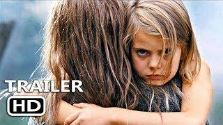 THE NOONDAY WITCH Official Trailer (2018) Horror Movie