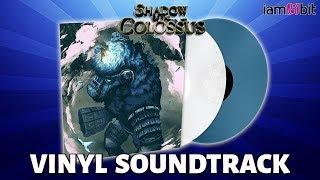 Shadow of the Colossus - Vinyl Soundtrack