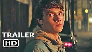 DEADLY CLASS Official Trailer 2 (2019) Taylor Hickson, Siobhan Williams, Syfy Series