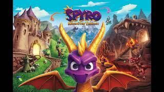 Soundtrack Main Theme Tease | Spyro Reignited Trilogy