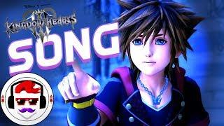 Kingdom Hearts 3 Song | My Heart | Rockit Gaming [Unofficial Soundtrack]