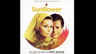 Sunflower / I Girasoli | Soundtrack Suite (Henry Mancini)