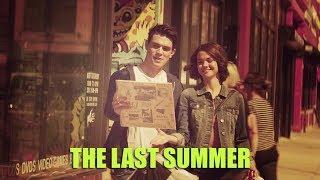 Sarah Jaffe - Clementine (Lyric video) • The Last Summer Soundtrack