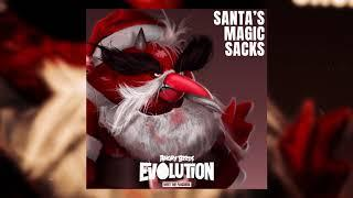 Angry Birds Evolution - Santa's Magic Sacks (Soundtrack)