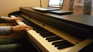 Outlander Soundtracks Sheet Music Collection-Piano arrang. by Roxana Belibou