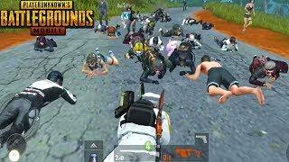 PUBG Mobile WTF and Funny Fail Moments #20