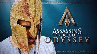 Rappen auf ASSASSINS CREED Odyssey Soundtrack BEAT (mit Leihkauf)