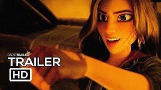 WRECK IT RALPH 2 Official Trailer #3 (2018) Ralph Breaks The Internet, Disney Movie HD