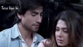 Bepannah - Title Song (Duet Version) |whatsapp status | Original Soundtrack | Rahul Jain l