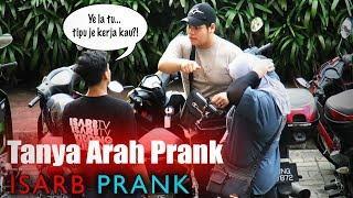 Tanya Arah Prank!