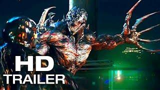 VENOM Riot Vs Venom Death Fight Trailer NEW (2018) Tom Hardy Superhero Movie HD