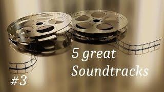 5 great Soundtracks on Piano #3